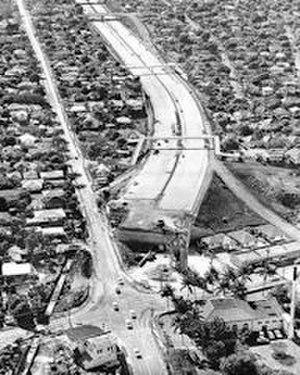 Interstate H-1