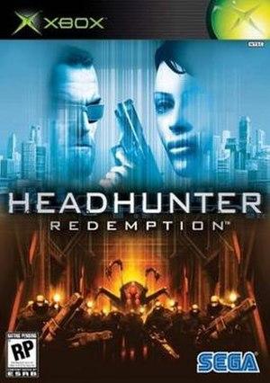 Headhunter Redemption