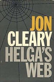 <i>Helgas Web</i>