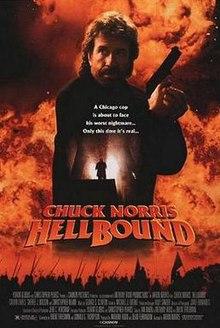Hellbound Hellboundposter Jpg
