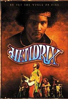 Hendrix Film Wikipedia