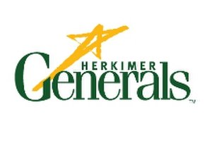 Herkimer County Community College - Image: Herkimer County Community College Generals logo