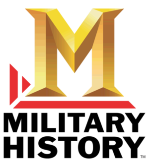 Military History (TV channel) - Image: History channel military