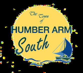 Humber Arm South - Image: Humber Arm South Logo