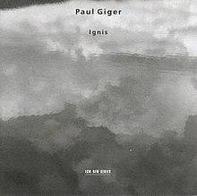 Ignis Album Wikipedia
