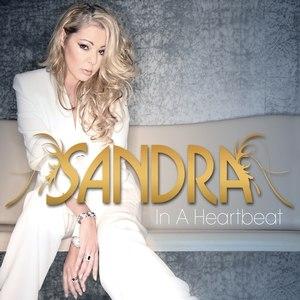 In a Heartbeat (Sandra song) - Image: In A Heartbeat Sandra