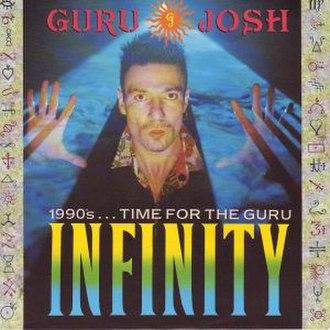 Infinity (Guru Josh song) - Image: Infinity (1990)