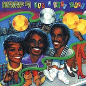 It's a Beat Wave - Image: It's A Beat Wave LP