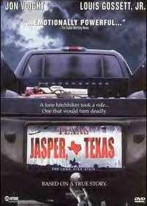 Jasper, Texas (film) - DVD cover