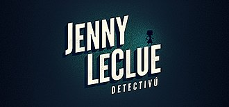 Jenny LeClue - Image: Jenny Le Clue pre release Steam header