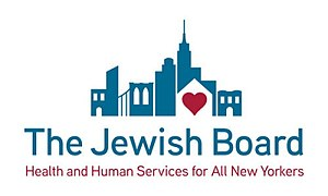 Jewish Board of Family and Children's Services - Image: Jewish Board of Family and Children Services