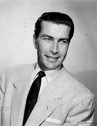 Judd Holdren - Holdren in 1950
