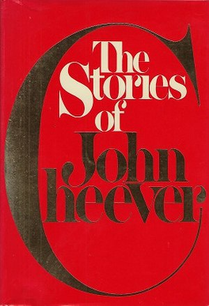 The Stories of John Cheever - First edition