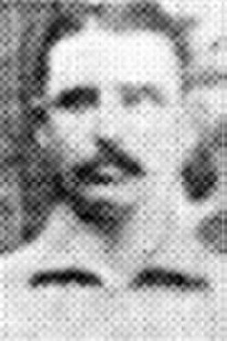 John Tilley (baseball) - Image: John Tilley