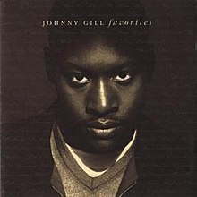 Johnny Gill - Favorites.jpg