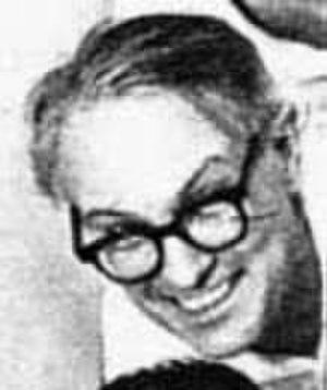 John Putnam - Image: Johnputnam 63