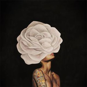 Kimberly: The People I Used to Know - Image: K.Michelle The People I Used To Know