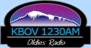 KBOV - Image: KBOV logo