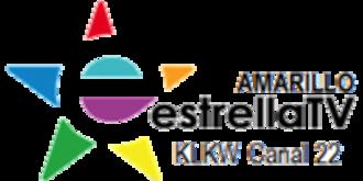 KLKW-LD - Image: KLKW LD Logo