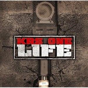 Life (KRS-One album) - Image: KRS One Life