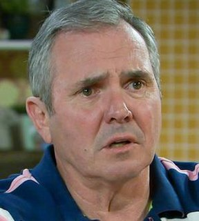 Karl Kennedy fictional character from the Australian soap opera Neighbours
