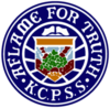 Crest Of KCPSS