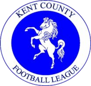 Kent County League - Image: Kent County Football League Logo