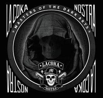 Masters of the Dark Arts - Image: La Coka Nostra Masters of The Dark Arts Album Cover Front