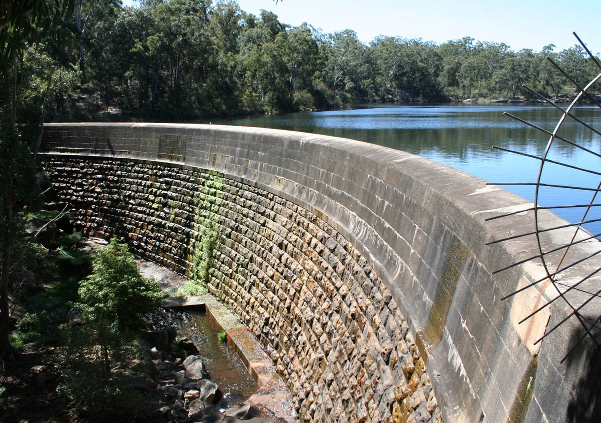 Lake Parramatta Wikipedia