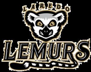 Laredo Lemurs - Image: Laredo Lemurs