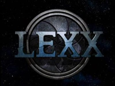 Picture of a TV show: Lexx