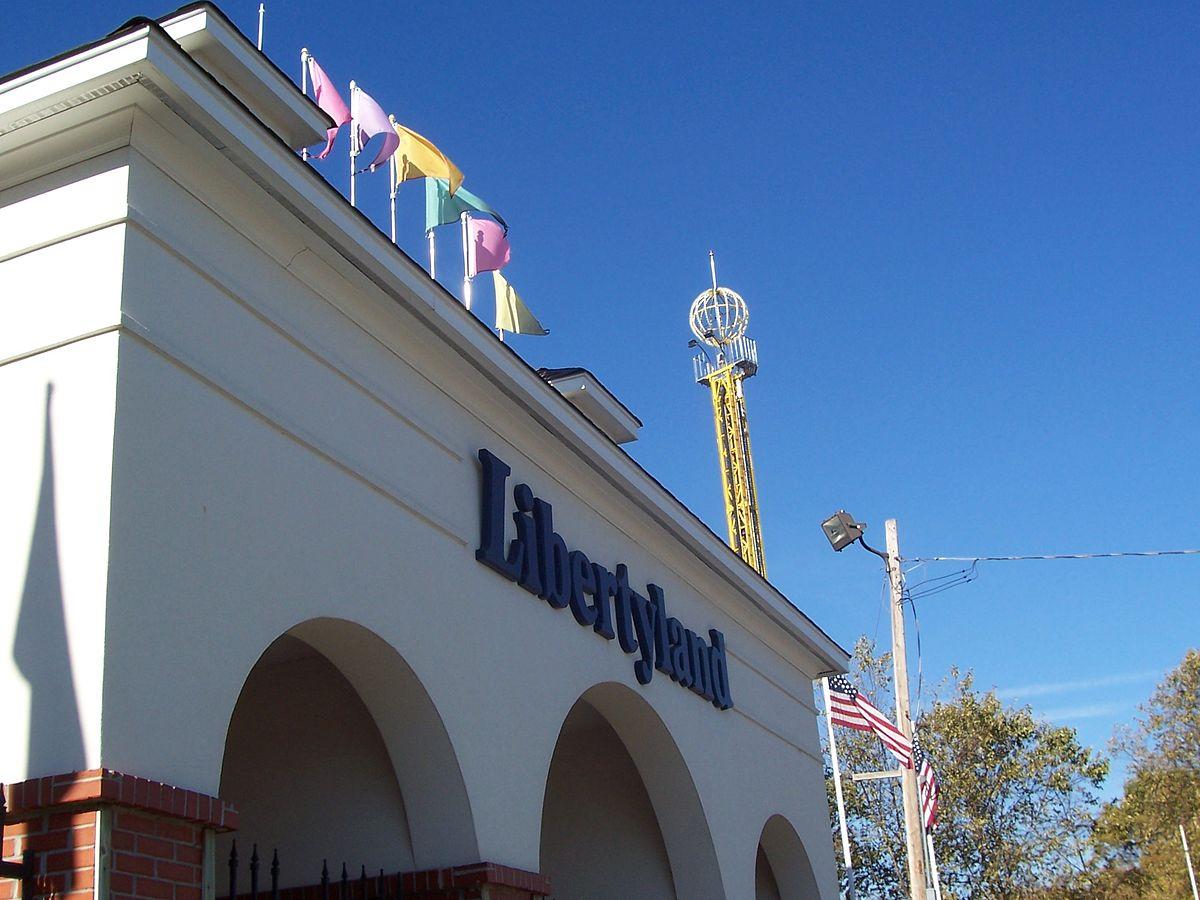 Libertyland - Wikipedia