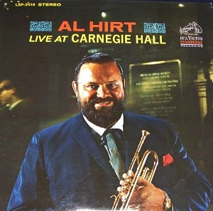Live at Carnegie Hall (Al Hirt album)