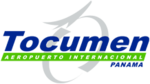 Logo of Tocumen Airport, Panama City.png