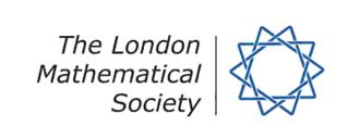 London Mathematical Society - Image: London Mathematical Society (logo)