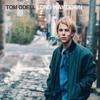 Long Way Down (Tom Odell album) - Image: Long Way cover
