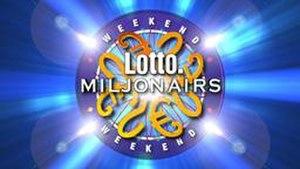 Lotto Weekend Miljonairs - Titles of Lotto Weekend Miljonairs