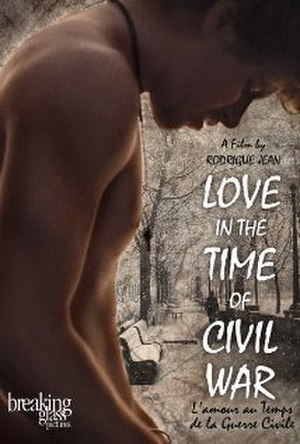 Love in the Time of Civil War - Film poster