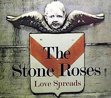 Stone Roses Love Spreads
