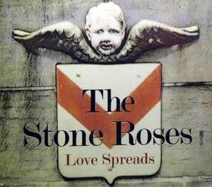 Love Spreads - Image: Lovesprods