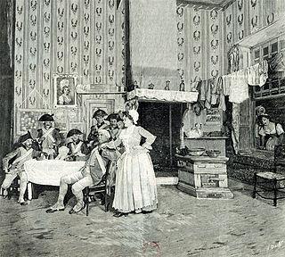 <i>Madame Sans-Gêne</i> (play)