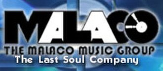 Malaco Records - Image: Malacologo