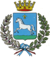 Coat of arms of Martina Franca
