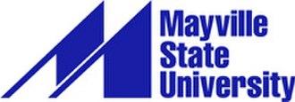 Mayville State University - Image: Mayville State logo