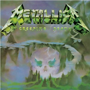 Creeping Death - Image: Metallica Creeping Death cover