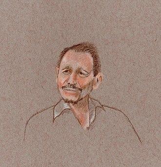 Michael Weller - Image: Michael Weller, author