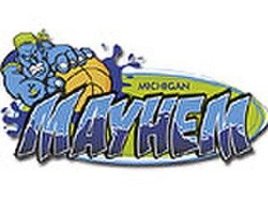 Michigan Mayhem - Image: Michigan Mayhem