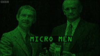 <i>Micro Men</i> 2009 television film