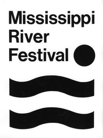 Mississippi River Festival - Image: Mississippi River Festival