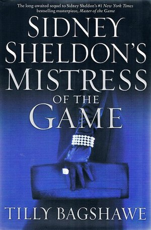 Sidney Sheldon's Mistress of the Game - First edition